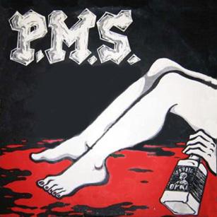 PMS Pre Metal Syndrome